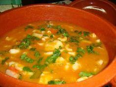 Soup Recipes, Keto Recipes, Dessert Recipes, Cooking Recipes, Healthy Recipes, Pargo, My Favorite Food, Favorite Recipes, Algarve