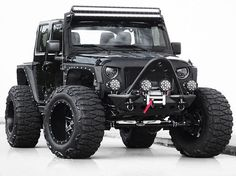 MUST SEE New ''Jeep Wrangler Unlimited Sport '' Here are the hottest new Crossovers, SUVs, vans, and everything in between set to go on sale within the next few years. Jeep Wrangler Rubicon, Jeep Wranglers, Jeep Wrangler Unlimited, Lifted Jeep Rubicon, Jeep 4x4, Jeep Cars, Jeep Truck, Badass Jeep, Black Jeep