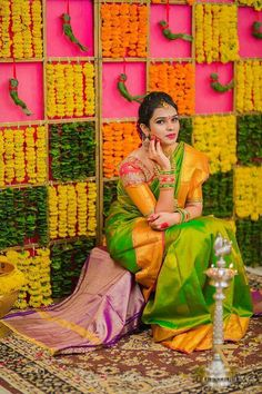 These Trending Mehndi Decoration Ideas Will Definitely Make Your Mehndi an Event to Remember