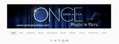 Once Upon A Fan is having a major site relaunch. Get a Sneak Peek of all the new features coming this Summer.