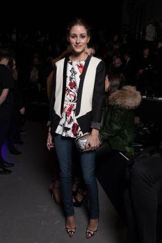 The Marano Eye Twister #AsSeenOn Olivia Palermo
