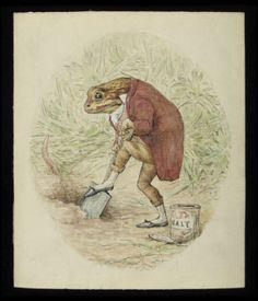Beatrix Potters Jog Trot Through >> 7 Best Roald Dahl Images Chocolate Factory Libros Roald Dahl Books