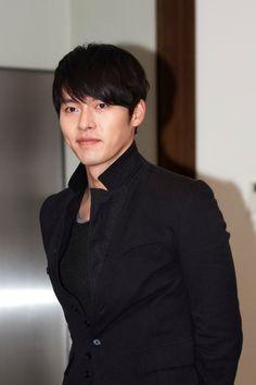 Hyun Bin - Les acteurs de dramas - K-Addicts