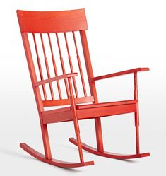 O&G Rocking Chair | Rejuvenation #RockingChair