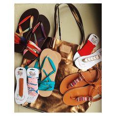 Sandals, accessories and beautiful bags! // The Sseko Designs #Spring Collection {photo by @haleyegraham}