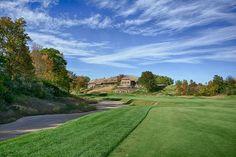 Blackwolf Run River Course - Kohler, Wisconson Golf