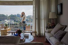 Open house | Julia Wertheim. Veja mais: http://casadevalentina.com.br/blog/detalhes/open-house--julia-wertheim-3234  #decor #decoracao #interior #design #casa #home #house #idea #ideia #detalhes #details #openhouse #style #estilo #casadevalentina
