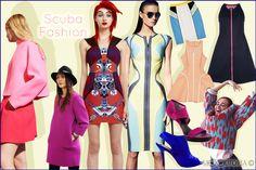 neoprene fashion - Google Search