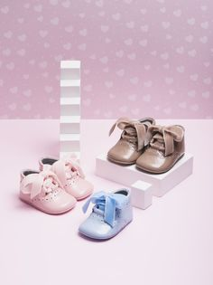 Soft patent baby shoes