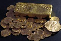 Gli ETF in oro hanno trasformato il mercato dei metalli preziosi in 10 anni