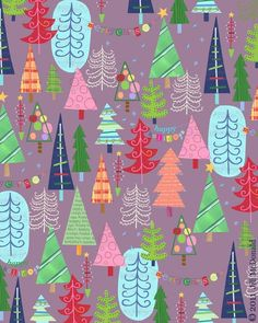 Christmasy wall paper 6