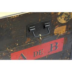 Louis Vuitton Shoe Trunk with AW initials - Vintage Luggage ...