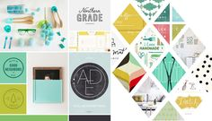 Great article about inspiration boards and mood boards... useful for designers who are just starting out!