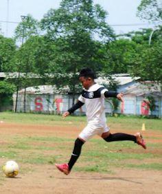 SEKOLAH SEPAK BOLA PENDEKAR: Muhammad Rafli Alifianto U 11 Tahun