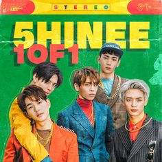 Retro Aesthetic, Kpop Aesthetic, Nct, Onew Jonghyun, Shinee 1of1, Kpop Posters, Instyle Magazine, Cosmopolitan Magazine, Kids Diary