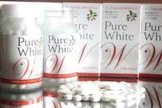pure white shiseido