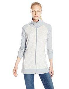 Columbia Women's Outer Spaced Hybrid Long FZ -- Want to know more, visit http://www.amazon.com/gp/product/B00QV6NFTA/?tag=ilikeboutique09-20&wx=180716013144