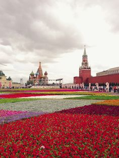 MOSCOW, RUSSIA | Red Square