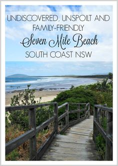 Fancy going for a drive on the weekend? Head south of Sydney hitting the Kiama monthly market on the way to Gerroa for a play at the beach. Lunch at Milkwood Bakery in Berry, dessert at the Berry Donut Van then home to put your feet up. Perfect!