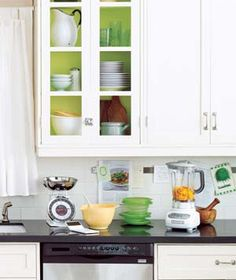 Whether you're a daily cook or an occasional one, maximize time with the right setup. //realsimple.com