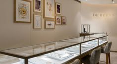 De Beers Diamond Jewellers unveils new home on Madison Avenue in New York - LVMH