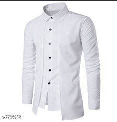 Checkout this latest Shirts Product Name: *Stylish latest design full sleeves mens shirt* Fabric: Rayon Sleeve Length: Long Sleeves Pattern: Solid Multipack: 1 Sizes: M, L, XL Country of Origin: India Easy Returns Available In Case Of Any Issue   Catalog Rating: ★4 (5569)  Catalog Name: Trendy Partywear Men Shirts CatalogID_1273863 C70-SC1206 Code: 205-7793958-9921