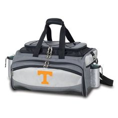 University of Tennessee Vulcan Cooler w/BBQ Grill w/Embroidery