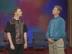 Whose Line: Song Titles
