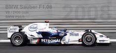 Sauber F1 2008
