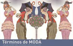Términos de Moda Inexmoda: historia de la moda, 1900-1910. La década de 1900-1910 fue conocida como la Belle Époque, caracterizada por el lujo y la ostentación y la apreciación por el arte y la ciencia. En nuestro Termino de Moda de esta semana encuentra detalles sobre la moda en este tiempo.