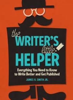 The Writer's Little Helper is jam-packed with big ideas, time-saving tips, and revision-made-easy charts. Author James V. Smith, Jr. offers effective guidance with short checklists, Q&As, and interactive tools. This book will give you everything you need to create great characters, maintain a compelling pace, craft believable dialogue, expand your creativity, revise your work to perfection, attract the attention of agents and editors, and much more.