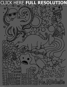 Barbie Printable Coloring Sheets Beautiful Monet Coloring Pages 10 Barbie Outline Kids Coloring Unique Coloring Pages, Summer Coloring Pages, Thanksgiving Coloring Pages, Christmas Coloring Pages, Coloring Pages To Print, Free Printable Coloring Pages, Coloring Pages For Kids, Coloring Books, Kids Coloring