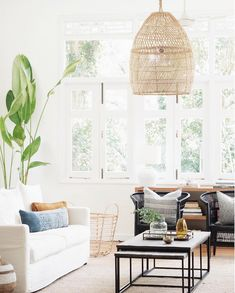 my scandinavian home: All Things Bright & Beautiful in the Pared Back Family Home of Charlie Cameron