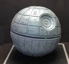 death star cakes - Bing images