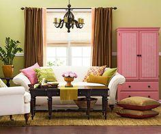 Toque Pink