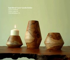 Exclusively design modern gifts, decorative accessories and accent furniture of the home Accent Furniture, Teak Wood, Decoration, Wood Carving, Lava, Decorative Accessories, Modern Design, Candle Holders, Indoor