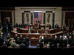 "House Democrats Shout ""Where's the Bill"" to Demand Gun Control Laws | Mother Jones"