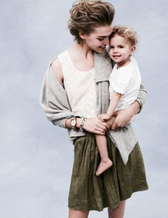 mama child Photo