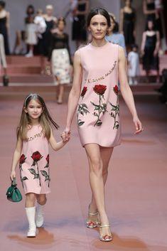 Dolce and Gabbana Invierno 2016