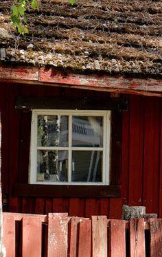 Kipakka kipinöi, kuvaa ja kutoo: Homemuistelot