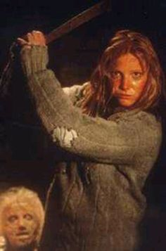Images of Amy Steel Friday The 13th Characters, Friday The 13th Funny, Slasher Movies, Jason Voorhees, Scream Queens, Gothic Horror, Guys Be Like, Halloween Horror, Horror Films