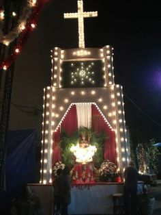 The Feast of San Gennaro in Little Italy celebrates Catholic Faith and Italian Culture.