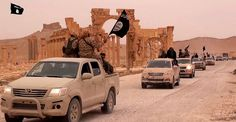 What Is the Obama Administration's ISIS Strategy?