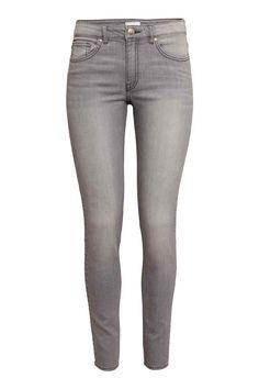 20 Pantalón súperelástico | H&M