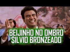 paródia da música Beijinho no Ombro, dessa vez SILVIO SANTOS da SBT desabafa e tira onda com as outras emissoras..
