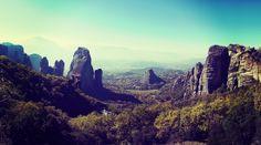 Meteora, Kalampaka