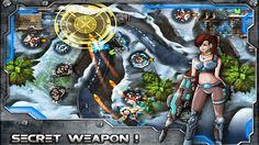 """Galaxy Defense 2: Transformers chính thức được cập bến làng game sau một thời gian dài cộng đồng chờ đợi. Nối tiếp sự thành công của """"đàn anh"""" đi trước"""