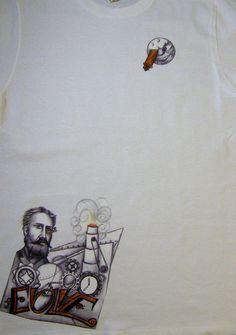 Singularity Organic Cotton T-shirt