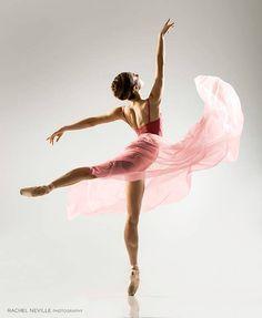 """Rachel Neville #dance #photography, Prima Ballerina, Jackie Bologna, New York City Ballet"""