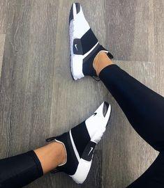 73aaa83c6196d  Nike Presto Extreme Sneaker Heels